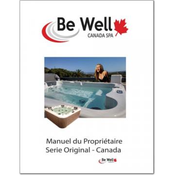 Spa Be Well Original Series...