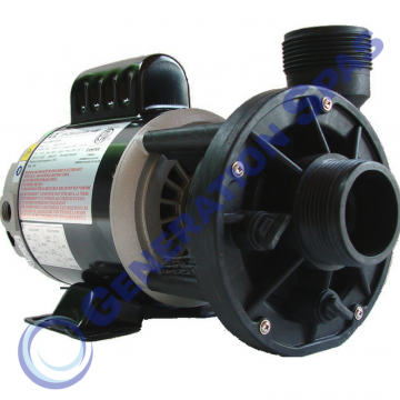 Pump LX 1/15HP